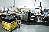 Tim Bucher pictures: executive portrait photography of Tim Bucher of Trattore Wines and TastingRoom.com, by San Francisco corporate photographer Eric Millette