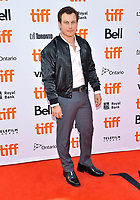 "07 September 2019 - Toronto, Ontario Canada - Noah Segan. 2019 Toronto International Film Festival - ""Knives Out"" Premiere held at Princess of Wales Theatre. <br /> CAP/ADM/BPC<br /> ©BPC/ADM/Capital Pictures"