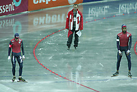 WK Moskou 2005 Shani Davis ©foto Martin de Jong