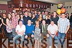 50th Birthday: Christina Buckley-Szabo, Ballyduff celebrating her 50th birthday with family & friends at Lowe's Bar, Balluyduff on Saturday night last.