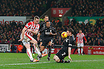 050116 Stoke City v Liverpool League Cup