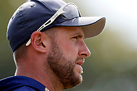Alex Blake of Kent looks on during the T20 friendly between Kent and the Netherlands at the St Lawrence Ground, Canterbury, on July 3, 2018