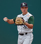 29 June 2006: Koby Clemens of the Lexington Legends, a Houston Astros affiliate. Photo by Tom Priddy. All rights reserved. Contact tom@tompriddy.com or http://www.tompriddy.com.