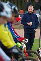 Cycle Speedway - Les Fellgett