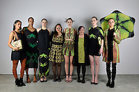 Miromoda Fashion Design Awards at Pataka Art+Museum, Porirua, New Zealand on Saturday 25 June 2016. <br /> Photo by Masanori Udagawa. <br /> www.photowellington.photoshelter.com.