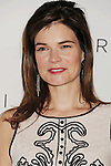 "WEST HOLLYWOOD, CA - OCTOBER 09: Betsy Brandt arrives at the Tacori Productions New ""City Lights"" Fall/Winter 2012 Collection Launch Party at The Lot Studio on October 9, 2012 in West Hollywood, California."