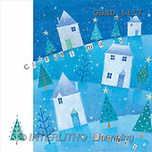 Addy, CHRISTMAS SYMBOLS, paintings(GBAD1117,#XX#)