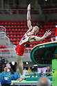 Kohei Uchimura (JPN), <br /> AUGUST 3, 2016 - Artistic Gymnastics : <br /> Men's Official Training <br /> Vault <br /> at Rio Olympic Arena <br /> during the Rio 2016 Olympic Games in Rio de Janeiro, Brazil. <br /> (Photo by YUTAKA/AFLO SPORT)