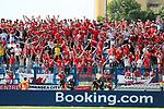 08.06.2019., stadium Gradski vrt, Osijek - UEFA Euro 2020 Qualifying, Group E, Croatia vs. Wales.  <br /> <br /> Foto © nordphoto / Goran Stanzl/PIXSELL
