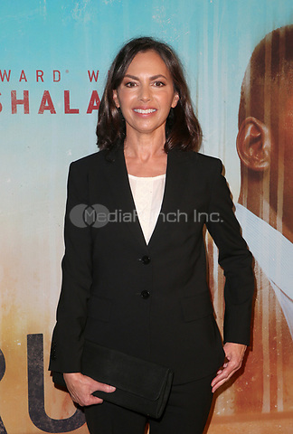 LOS ANGELES, CA - JANUARY 10: Susanna Hoffs, at the Los Angeles Premiere of HBO's True Detective Season 3 at the Directors Guild Of America in Los Angeles, California on January 10, 2019. Credit: Faye Sadou/MediaPunch