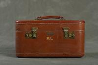 Willard Suitcases<br /> &copy;2013 Jon Crispin<br /> , Meta L