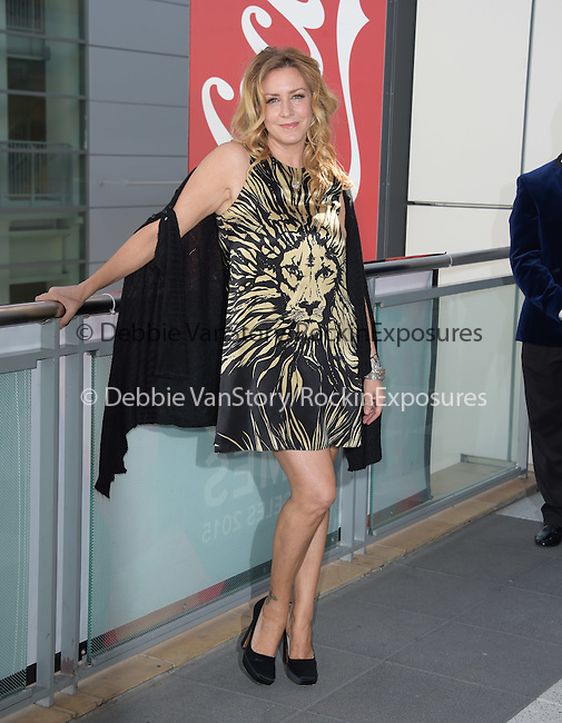 Joely Fisher attends The Dizzy Feet Foundation 5th Annual 'Celebration of Dance Gala'  held at Club Nokia in Los Angeles, California on August 01,2015                                                                               © 2015 Hollywood Press Agency