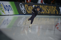 SPEEDSKATING: 16-02-2020, Utah Olympic Oval, ISU World Single Distances Speed Skating Championship, 1500m Ladies, Brittany Bowl (USA), ©photo Martin de Jong