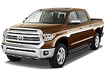 2014 Toyota Tundra Crew Max 4x4 Limited 1794 Edition