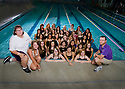 2011-2012 NKHS Girls Swim