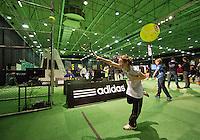 Februari 12, 2015, Netherlands, Rotterdam, Ahoy, ABN AMRO World Tennis Tournament, <br /> Photo: Tennisimages/Henk Koster