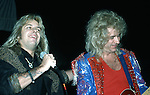 Vince Neil & Howard Leese