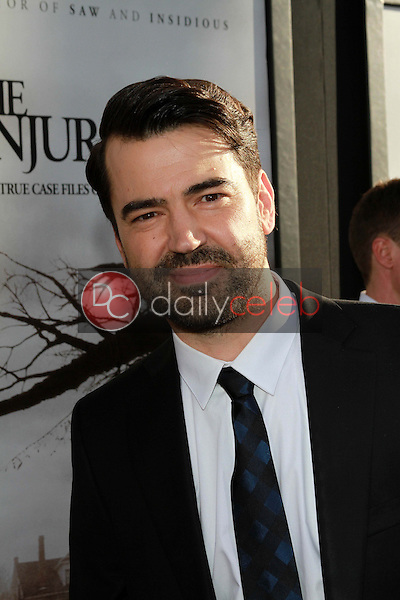Ron Livingston<br />
