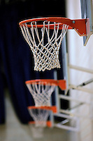 Basketball - Equipment
