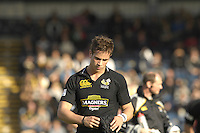 Wycombe, Great Britain, Wasps, Danny CIPRIANI, during the EDF Energy, Anglo Welsh, rugby Cup match, London Wasps vs London Irish,  at Adams Park, England, 08/10/2006. [Photo, Peter Spurrier/Intersport-images]....