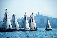 Semaine de Marseille 1976