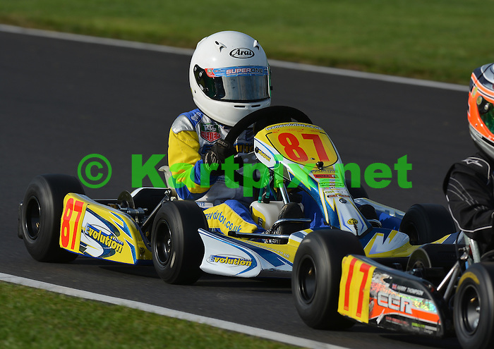 Trent Valley KC Club Championship