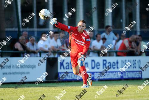 2015-07-01 / Voetbal / seizoen 2015-2016 / KSK Heist / Dean Michiels<br /><br />Foto: Mpics.be