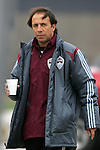 6 April 2007: Fernando Clavijo. DC United and the Colorado Rapids trained on the practice fields at Dick's Sporting Goods Park in Denver, Colorado, in preparation for the season opener to be played Saturday, April 7.