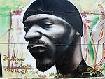 Graffitis Lleida