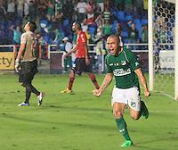 Deportivo Cali V.S. Deportivo Independiente Medellin, 26-05-2013