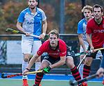 ZEIST-  Floris Molenaar (Schaerweijde)  promotieklasse hockey heren, Schaerweijde-Hurley (4-0)  COPYRIGHT KOEN SUYK