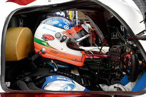 17-19 September 2015, Austin, Texas USA<br /> 60, Honda HPD, Ligier JS P2, P, Oswaldo Negri, Jr.<br /> ©2015, Scott R LePage <br /> LAT Photo USA