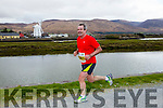 John Cooke runners at the Kerry's Eye Tralee, Tralee International Marathon and Half Marathon on Saturday.