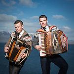 Harmonikkubræður 2014 HQ