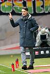13.01.2018, Commerzbank - Arena, Frankfurt, GER, 1.FBL, Eintracht Frankfurt vs SC Freiburg<br /> , im Bild<br />Trainer Niko Kovac (Frankfurt)