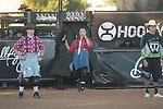 Tanner Zarnetski during the Bullfighters Only Bulltoberfest event in Austin, TX - 10.28.2017. Photo by Christopher Thompson