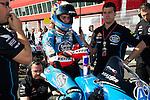 Gran Premio Red Bull de la República Argentina.<br /> 25/27/04/2014<br /> Moto 3 RACES<br /> 42 alex rins<br /> Photo RM /photocall3000
