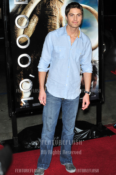 "Eric Winter at the premiere of ""10,000 BC"" at the Grauman's Chinese Theatre, Hollywood..March 5, 2008  Los Angeles, CA.Picture: Paul Smith / Featureflash"