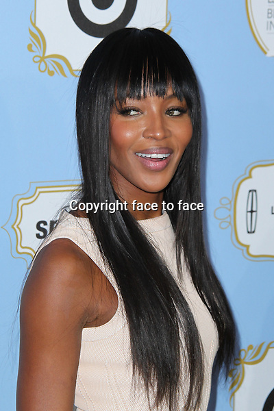 Naomi Campbell at the Sixth Annual ESSENCE Black Women In Hollywood Awards Luncheon at the Beverly Hills Hotel on February 21, 2013 in Beverly Hills, California...Credit: MediaPunch/face to face..- Germany, Austria, Switzerland, Eastern Europe, Australia, UK, USA, Taiwan, Singapore, China, Malaysia and Thailand rights only -