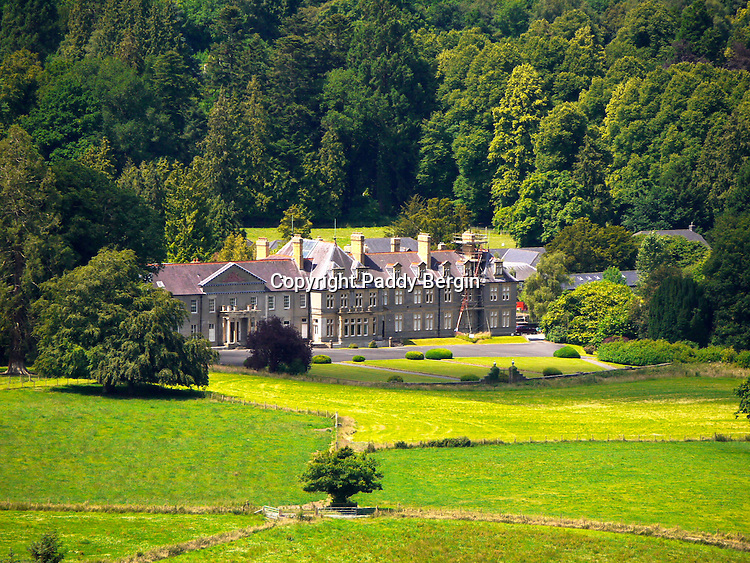 The Trawsgoed Estate (Welsh for &quot;Crosswood&quot;) is an estate located eight miles (13 km) east of Aberystwyth in Ceredigion, Wales, that has been in the possession of the Vaughan family since 1200. <br />
