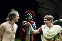 The Romans In Britain by Howard Brenton ,directed by Samuel West. With Dan Stevens,Tom Mannion .Opens at the Crucible Theatre Sheffield on 8/2/05 CREDIT Geraint Lewis