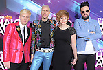 Neon Trees at the TeenNick HALO Awards held at The Palladium in Hollywood, California on November 17,2012                                                                               © 2012 Hollywood Press Agency