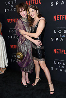 09 April 2018 - Hollywood, California - Parker Posey, Selma Blair. NETFLIX's &quot;Lost in Space&quot; Season 1 Premiere Event held at Arclight Hollywood Cinerama Dome. <br /> CAP/ADM/BT<br /> &copy;BT/ADM/Capital Pictures