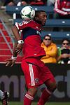 2013 MLS Soccer