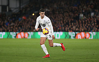 Burnley's Matthew Lowton<br /> <br /> Photographer Rob Newell/CameraSport<br /> <br /> The Premier League - Saturday 1st December 2018 - Crystal Palace v Burnley - Selhurst Park - London<br /> <br /> World Copyright &copy; 2018 CameraSport. All rights reserved. 43 Linden Ave. Countesthorpe. Leicester. England. LE8 5PG - Tel: +44 (0) 116 277 4147 - admin@camerasport.com - www.camerasport.com