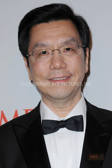WWW.ACEPIXS.COM . . . . . .April 23, 2013...New York City....Kai Fu Lee attends TIME 100 Gala, TIME'S 100 Most Influential People In The World at Jazz at Lincoln Center on April 23, 2013 in New York City ....Please byline: KRISTIN CALLAHAN - ACEPIXS.COM.. . . . . . ..Ace Pictures, Inc: ..tel: (212) 243 8787 or (646) 769 0430..e-mail: info@acepixs.com..web: http://www.acepixs.com .