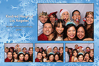 Kindred Hospital Los Angeles Holiday Party 12/13/14