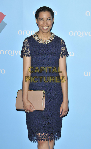 LONDON, ENGLAND - JULY 03: Margherita Taylor attends the Arqiva Commercial Radio Awards 2014, Westminster Bridge Hotel, Westminster Bridge Rd., on Thursday July 03, 2014 in London, England, UK.<br /> CAP/CAN<br /> &copy;Can Nguyen/Capital Pictures