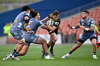 5th July 2020; Hamilton, New Zealand;  Brad Weber.<br />