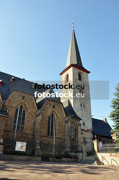 Katholische Kirche St. Martin in Ober Olm